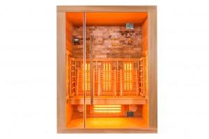 cabine infrarouge sur mesure prix